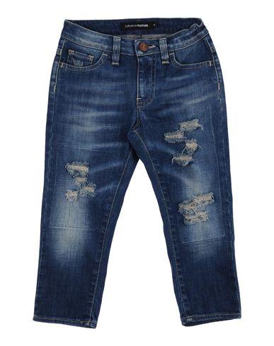 Джинсовые брюки EUROPEAN CULTURE 42563746VL