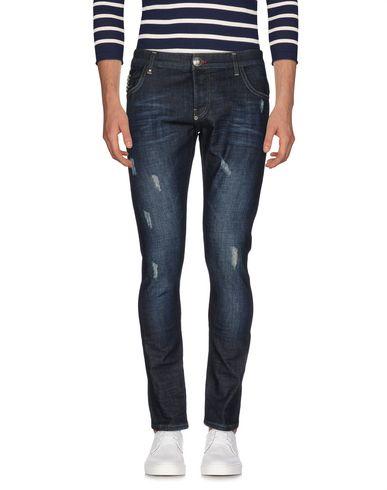 Джинсовые брюки PHILIPP PLEIN 42563754TP