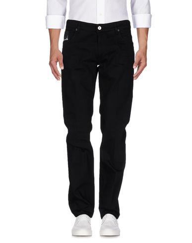 Джинсовые брюки FENDI 42563767QC