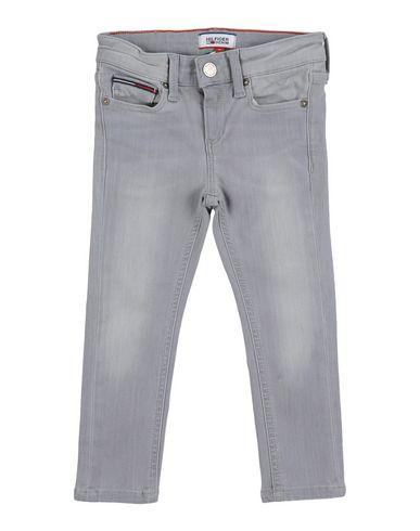 Джинсовые брюки TOMMY HILFIGER 42563845JM