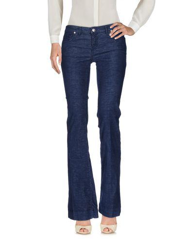 Повседневные брюки PINKO GREY 42563885LA