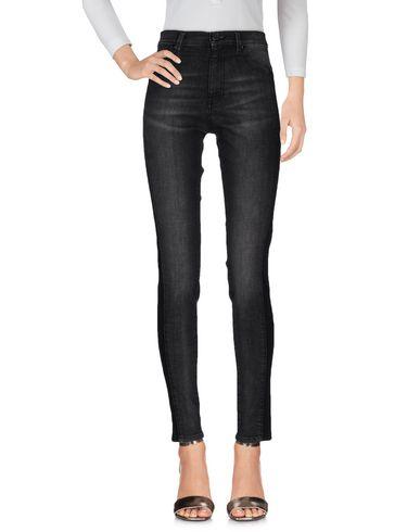 Джинсовые брюки PINKO TAG 42563893LM