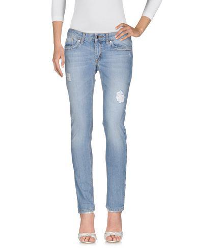 Джинсовые брюки DIRK BIKKEMBERGS 42564021DD