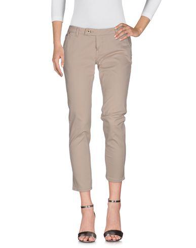 Джинсовые брюки FRACOMINA 42564029LP