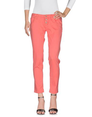 Джинсовые брюки FRACOMINA 42564030KG