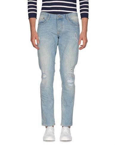 Джинсовые брюки ICEBERG 42564092KN