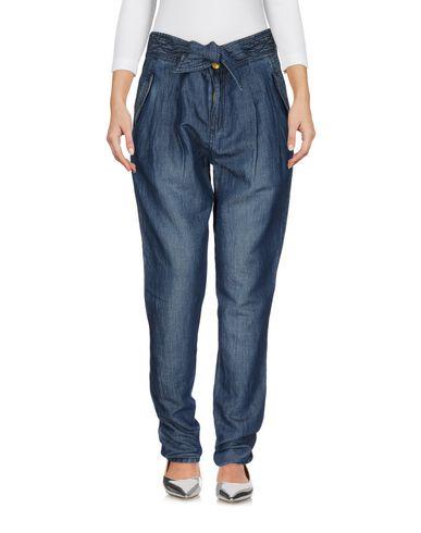 Джинсовые брюки PHARD 42564365XL