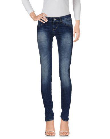 Джинсовые брюки PHARD 42564435KF