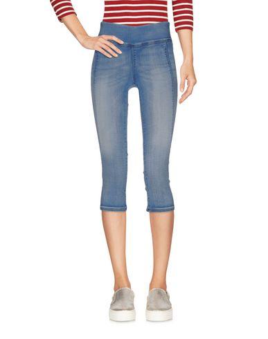 Джинсовые брюки-капри DIESEL 42564663GF