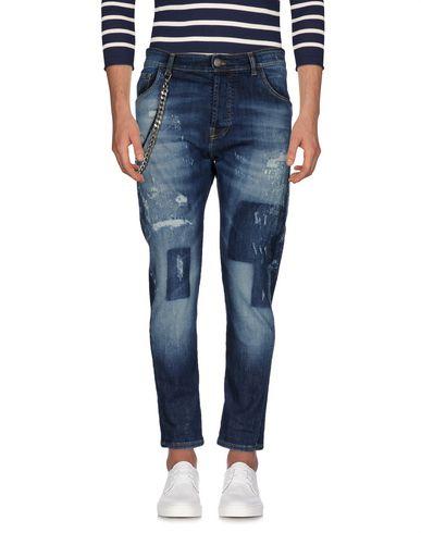 Джинсовые брюки YES LONDON 42564691QJ
