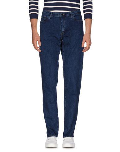 Джинсовые брюки TRUSSARDI JEANS 42564721HT