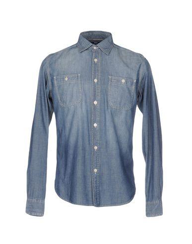 Джинсовая рубашка UNIQLO 42564794QH