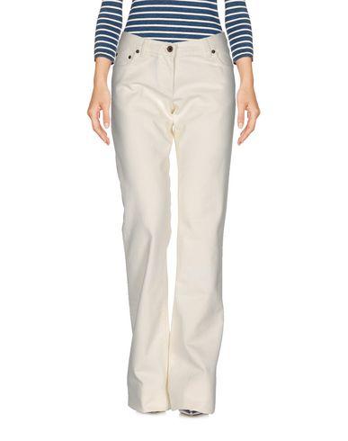 Джинсовые брюки MIU MIU 42564817FC