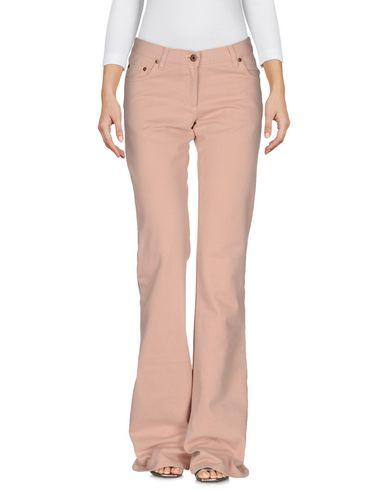 Джинсовые брюки MIU MIU 42564817MF