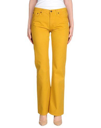 Джинсовые брюки MIU MIU 42564828EP