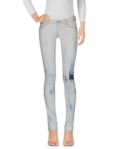 Джинсовые брюки FRACOMINA 42564830VF