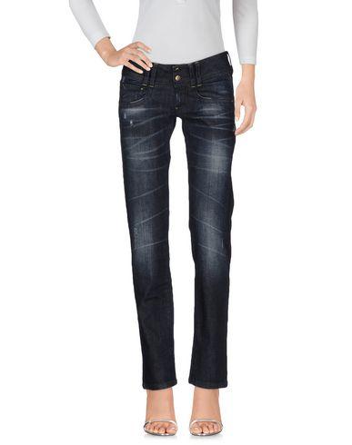 Джинсовые брюки PHARD 42564839SO