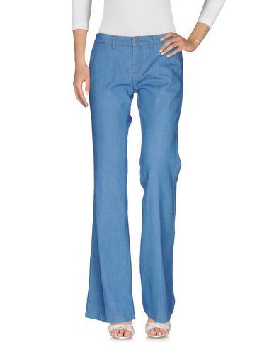Джинсовые брюки MIU MIU 42564864HJ