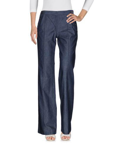 Джинсовые брюки MIU MIU 42564866HO