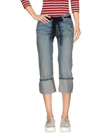 Джинсовые брюки-капри RICHMOND DENIM 42564886WU