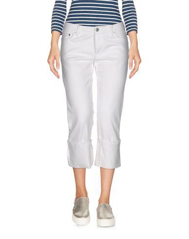 Джинсовые брюки-капри RICHMOND DENIM 42564939IC