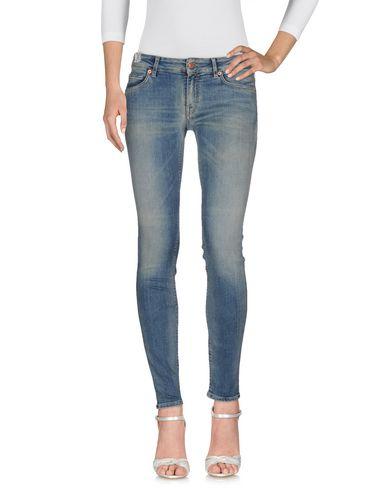 Джинсовые брюки DRYKORN 42564979LW