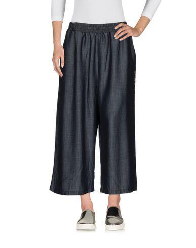 Джинсовые брюки-капри NOLITA 42565009QF