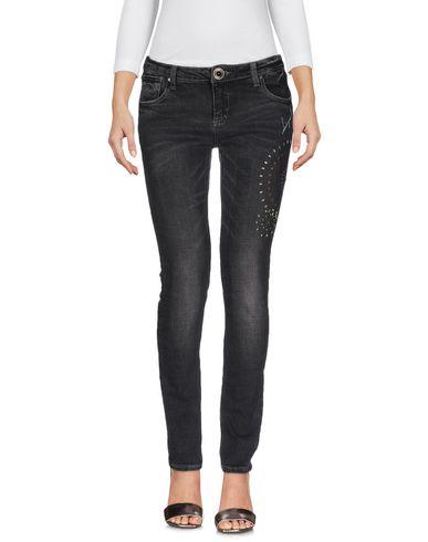 Джинсовые брюки DESIGUAL 42565024NE