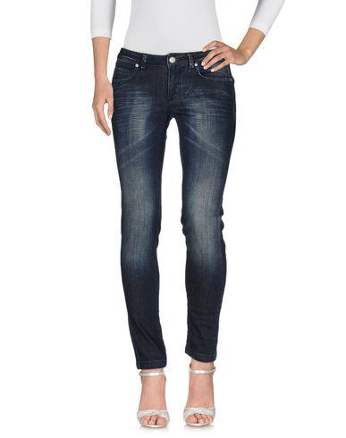 Джинсовые брюки DEKKER 42565027IP