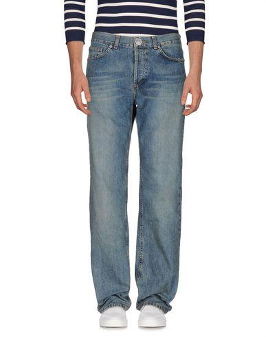 Джинсовые брюки RICHMOND DENIM 42565103XD