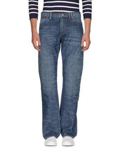 Джинсовые брюки PAUL SMITH JEANS 42565106OC