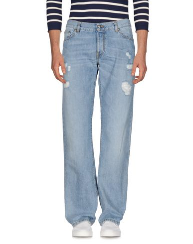 Джинсовые брюки JOHN RICHMOND 42565127JL