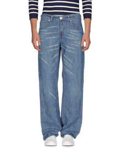 Джинсовые брюки RICHMOND DENIM 42565133LL