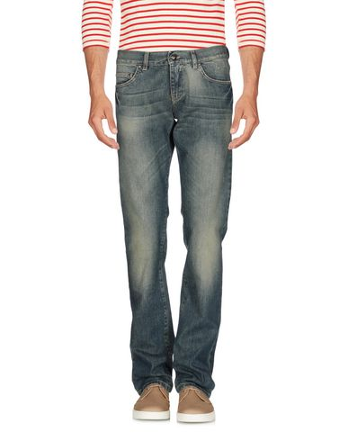Джинсовые брюки JOHN RICHMOND 42565134SE