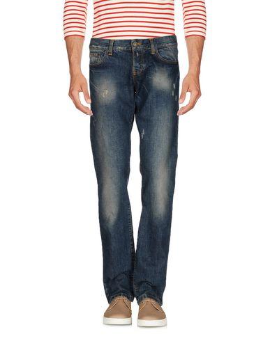 Джинсовые брюки JOHN RICHMOND 42565138HJ