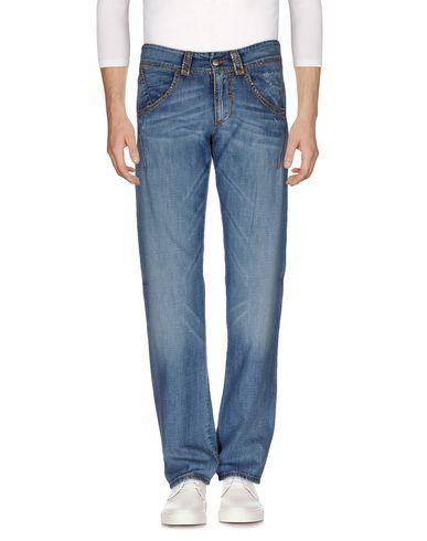 Джинсовые брюки ERMANNO SCERVINO 42565158KG
