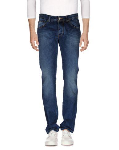 Джинсовые брюки ERMANNO SCERVINO 42565160MV