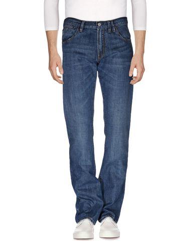 Джинсовые брюки PAUL SMITH JEANS 42565167OL