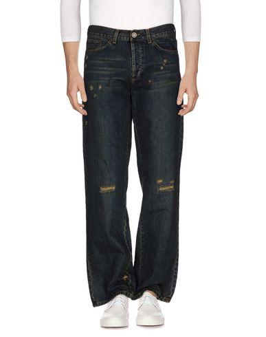 Джинсовые брюки JOHN RICHMOND 42565188HJ