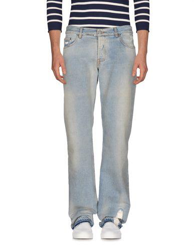 Джинсовые брюки PRADA SPORT 42565194TU