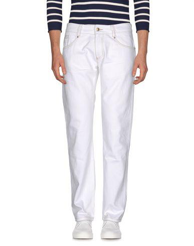 Джинсовые брюки ERMANNO SCERVINO 42565197NL