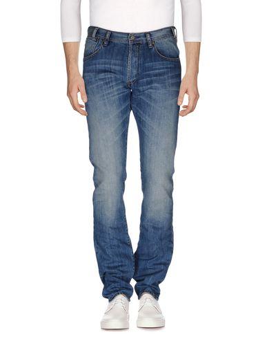 Джинсовые брюки PAUL SMITH JEANS 42565198ID