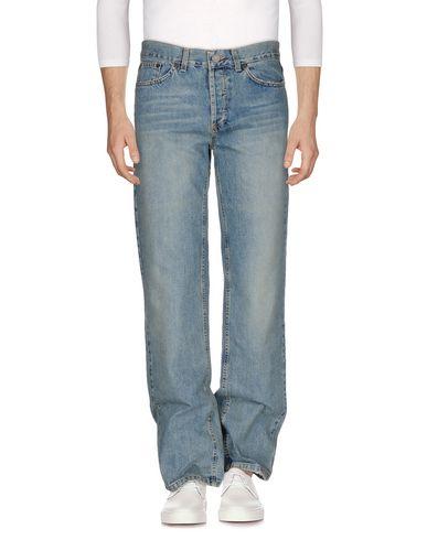 Джинсовые брюки JOHN RICHMOND 42565199FA