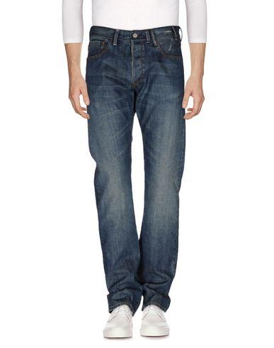 Джинсовые брюки PAUL SMITH JEANS 42565208OJ