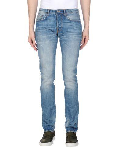 Джинсовые брюки PATRIZIA PEPE 42565225CL