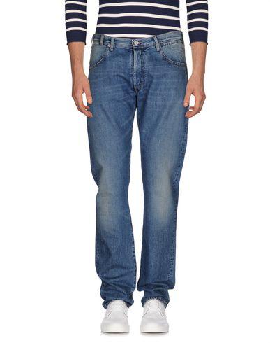 Джинсовые брюки PAUL SMITH JEANS 42565233EJ