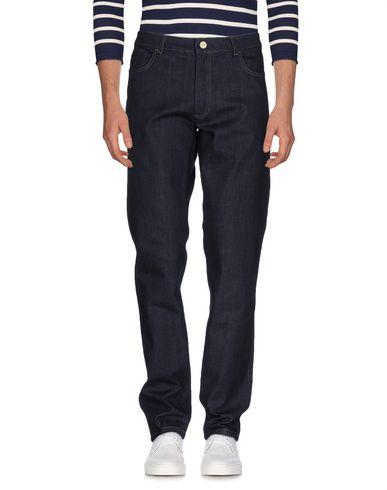 Джинсовые брюки CLASS ROBERTO CAVALLI 42565290UW