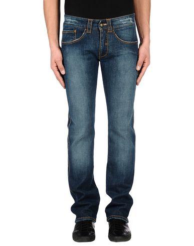 Джинсовые брюки ERMANNO SCERVINO 42565291DQ