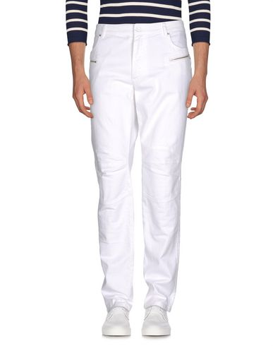 Джинсовые брюки CLASS ROBERTO CAVALLI 42565309VL