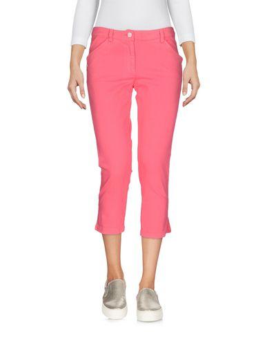Джинсовые брюки-капри JUST CAVALLI 42565346AP